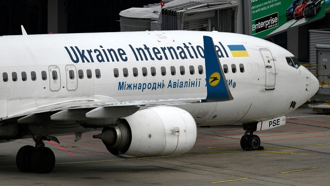Iran admits it 'unintentionally' shot down Ukrainian passenger plane