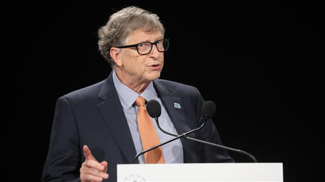 Bill Gates warns coronavirus may kill over 10 million people in Africa