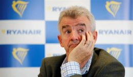 Ryanair CEO calls for profiling of Muslims, sparks outrage