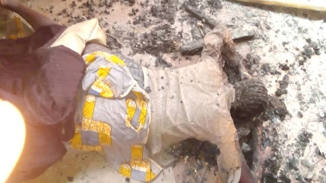 'It was an accident': Cameroon army explains massacre in Southern Cameroons