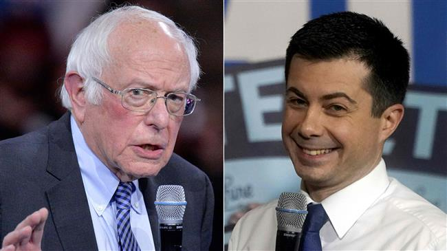 Race for the White House: Buttigieg gets most delegates, Sanders comes in second in Iowa