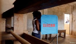 As Yaounde Prepares First Regional Election on Sunday, Opponents Say It's Too Late