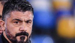 Champions League: Napoli boss Gattuso  says Messi 'greatest' ahead of Maradona