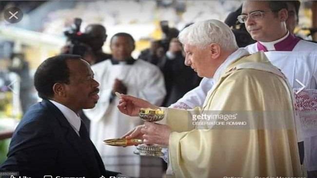 Paul Biya: The Hypocrite-in-Chief