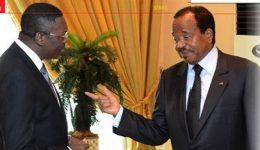 Unity Palace: Minister Ferdinand Ngoh Ngoh says Anglophones are traitors