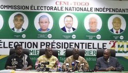 Togo: Gnassingbé re-elected with 72% of votes