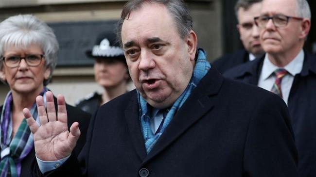 Prospects Bright For Scottish Independence As Alex Salmond Proves His Innocence And Signals Return To Politics