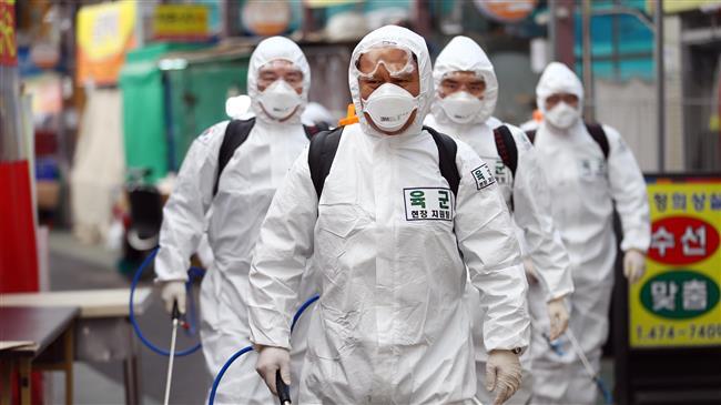 Coronavirus outbreak: Global death toll passes 3,000 mark