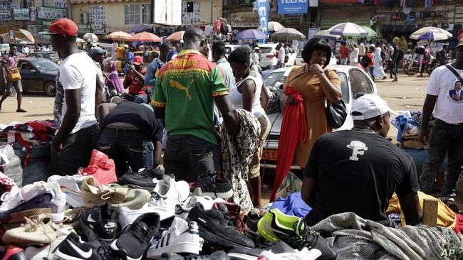 COVID-19 Spread Provokes Anti-Foreigner, Anti-Diaspora Sentiment in Cameroon