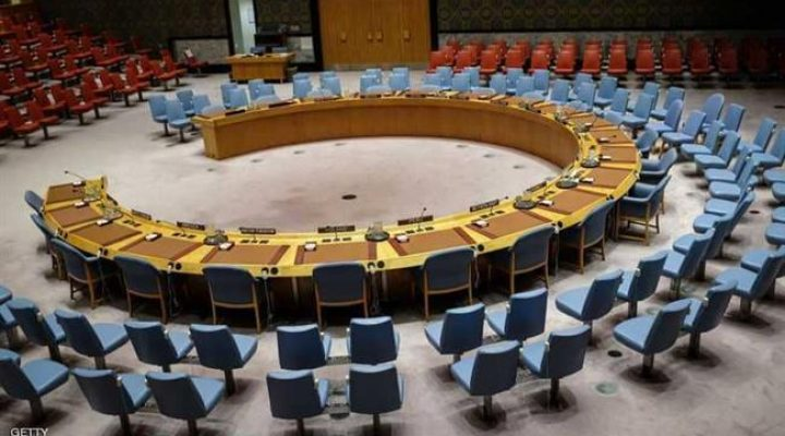 UN adopts resolution calling for pandemic-related halt to conflicts