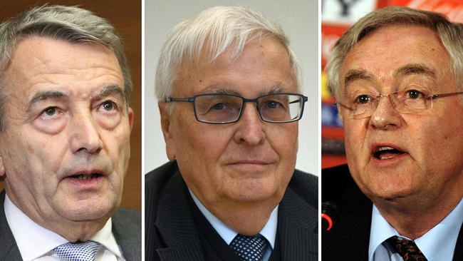 Swiss trial over German 2006 World Cup corruption opens