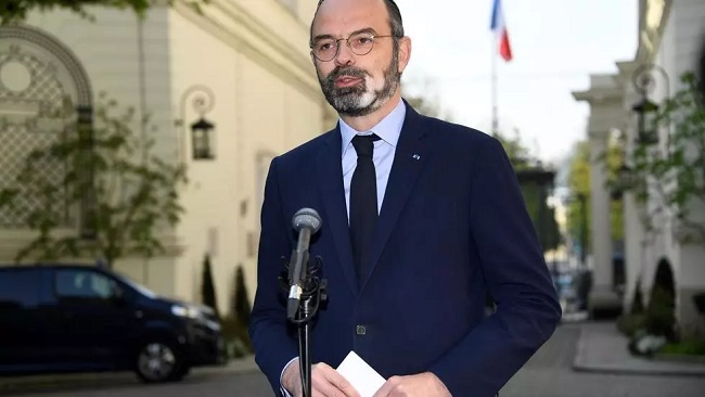 French Prime Minister extends coronavirus lockdown by two weeks until April 15