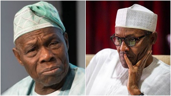 Nigeria: Obasanjo carpets Buhari, says nation may fall into pieces