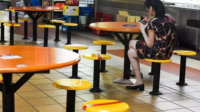 Coronavirus Fight: Singapore may jail people who stand close
