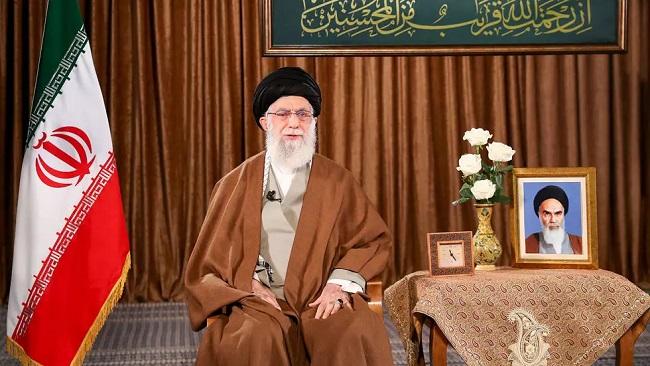 Iran's Khamanei refuses US help to fight coronavirus, citing conspiracy theory