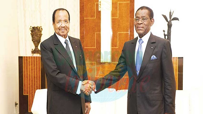 Old men, old office, old powers: Biya, Mbasogo, Museveni and others