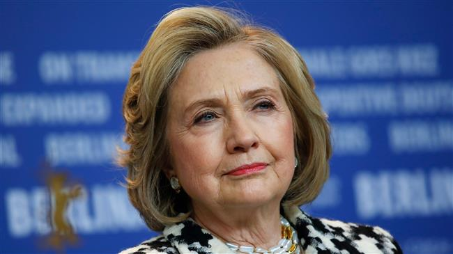 Disinfectant COVID-19 Statement: Hillary Clinton tells Americans 'Please don't poison yourself because Trump thinks it could be a good idea'