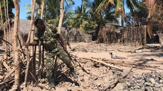 Militants massacre 52 villagers in Mozambique