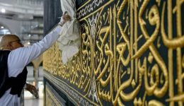 Ramadan starts amid unprecedented lockdown restrictions including Mecca and Medina mosque closings