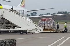 Japan donates $2,300k to fight against Covid-19 in Cameroon