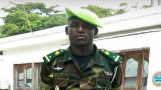 Biya regime confirms BIR commander killed during military operation in Mamfe