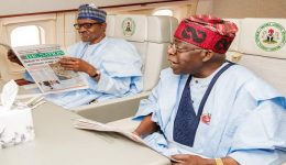Nigeria: Buhari, Tinubu, and the Macbeth in us all