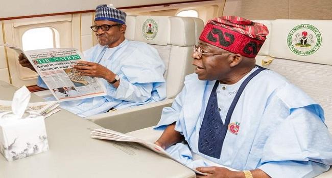 Nigeria: Buhari, Tinubu, and the Macbeth in us all