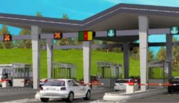 58 years of annoying Ambazonians: Biya regime awards toll project to French firms