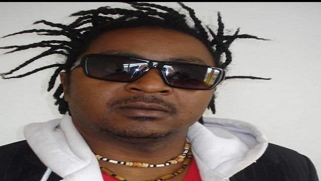 Bonn: Legendary Cameroonian artist releases new song on coronavirus