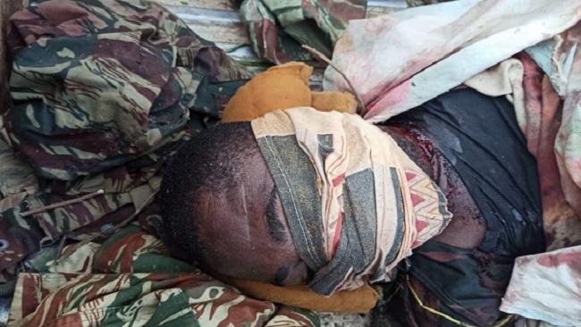 3 soldiers killed in Ambazonia firing: Ndian SDO