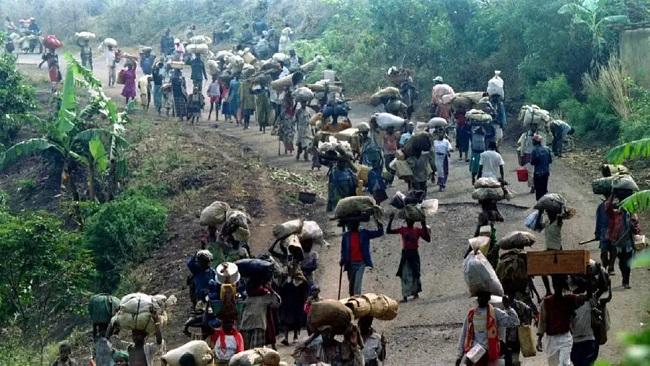 Rwanda genocide suspect Kabuga arrested in Paris region