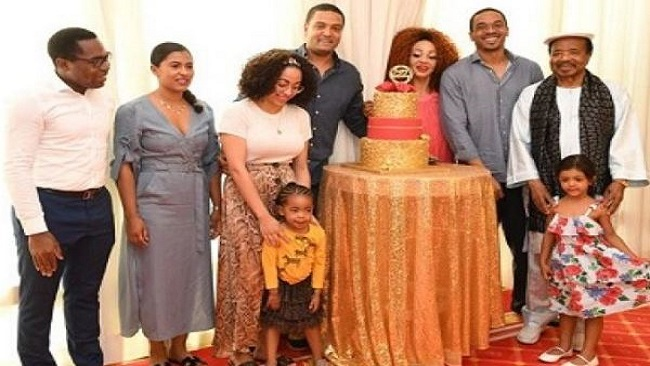 Biyas: First Family Life Crumbling