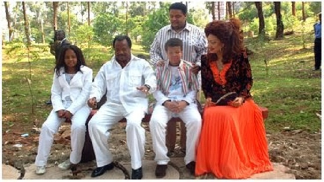 Brenda Biya and the Biyas: the public call for sympathy is deeper