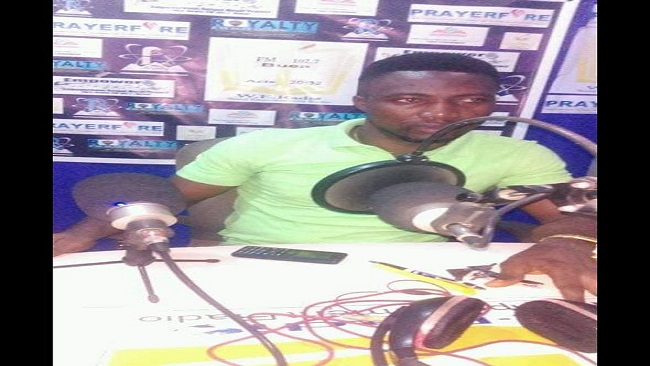 Yaounde puts Southern Cameroons journalist in solitary confinement after reporting on rape of his cousin