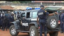 Southern Cameroons Crisis: Bamenda police officer shot and killed