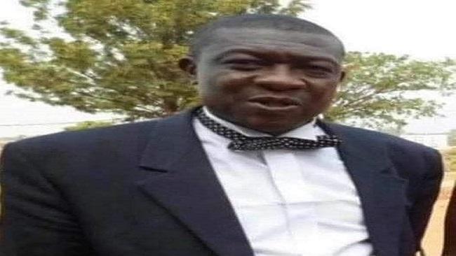 Ambazonia Interim Gov't reaction on journalist Kingsley Njoka arrest
