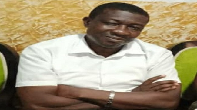 Njoka Kingsley: Journalist who wouldn't stay quiet is in Yaounde, CIR sources