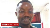 Journalist Wazizi Affair: Body arrived at a Yaounde morgue on Monday under heavy escort, AFP Report