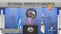 Widening Gap: Yerima struggles to control Ambazonia Fighters
