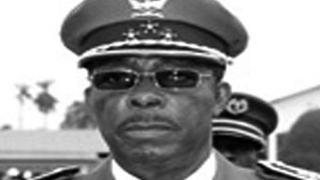 Cavaye Djibril-Captain Simala Affair: General Ivo Yenwo to appear before the Yaounde Military Tribunal
