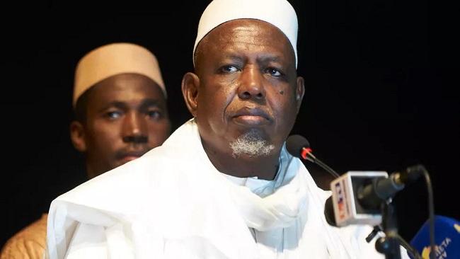 Mahmoud Dicko, the populist imam challenging Mali's President Keita