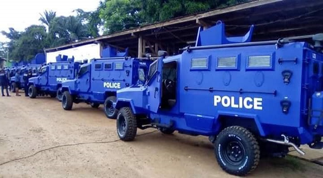 Southern Cameroons Crisis: Yaoundé acquires new war machines