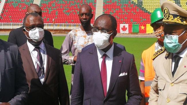 CPDM Football: Yaoundé sacks coach ahead of CHAN