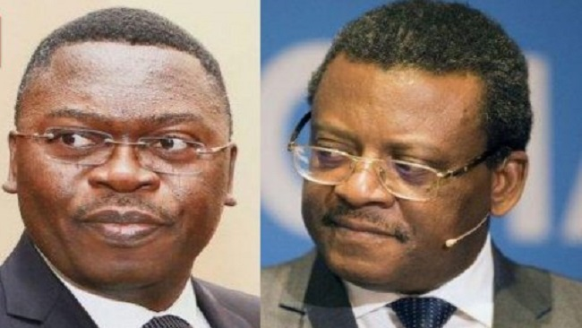 Southern Cameroons Peace Talks: A weak Dion Ngute and a powerful Ferdinand Ngoh Ngoh