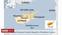 Cyprus: Two Cameroonians arrested for kidnapping Briton – two others wanted