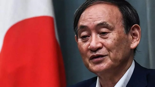 Japan's Yoshihide Suga wins leadership race to succeed outgoing PM Shinzo Abe