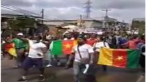 East Cameroon Demonstration: It can't be a one off
