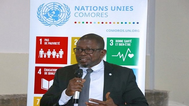 Ghanaian appointed UN Coordinator in Cameroon