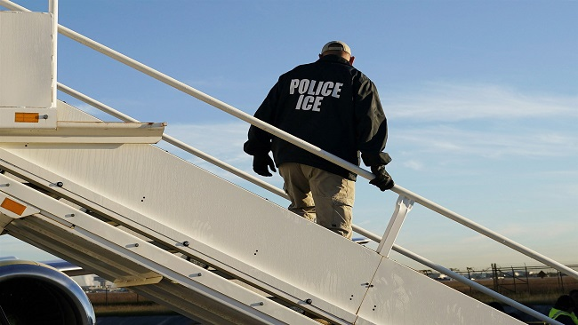 US: Cameroonian asylum-seeker who says he was abused in detention fights deportation