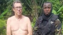 La Republique: Army says it has freed a French captive in Kribi
